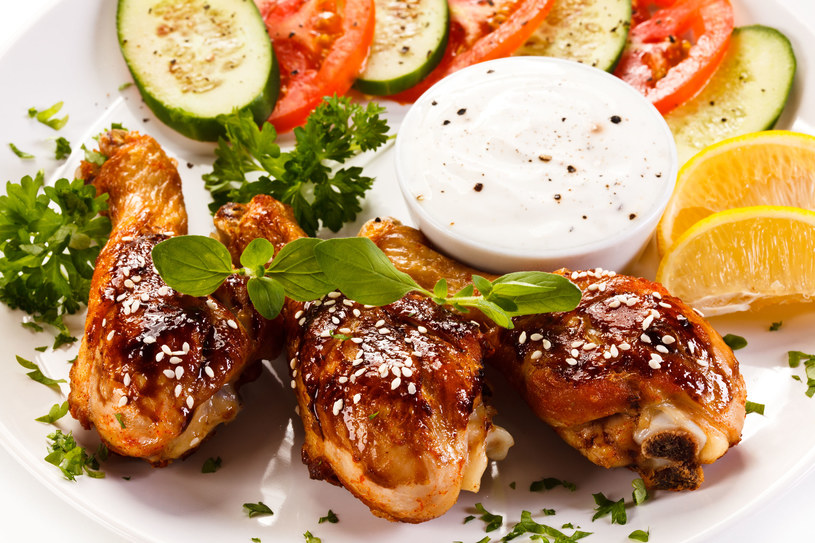 Pałki z kurczaka /123RF/PICSEL