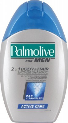 Palmolive for Men Active Care /materiały prasowe