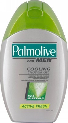 Palmolive for Men Active Fresh /materiały prasowe