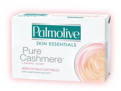 Palmolive Pure Cashmere Irresistible Softness /materiały prasowe