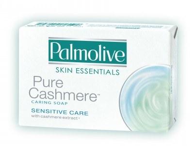 Palmolive Pure Cashmere Sensitive Care /materiały prasowe