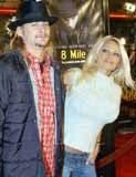 Pamela Anderson i Kid Rock /arch.EPA