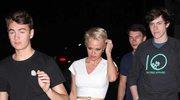Pamela Anderson: Synowie widzieli jej seks-taśmę?