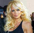 Pamela Anderson /Archiwum