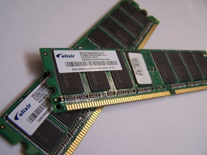 Pamięć RAM zawsze może okazać się przydatna przy reaktywacji komputera /materiały prasowe