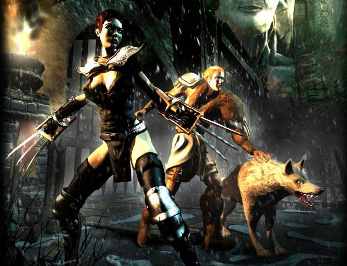 Pamiętacie czasy Diablo II? /INTERIA.PL