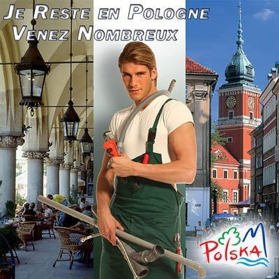 Pamiętacie, jak Polska Organizacja Turystyczna promowała nasz kraj we Francji? /AFP