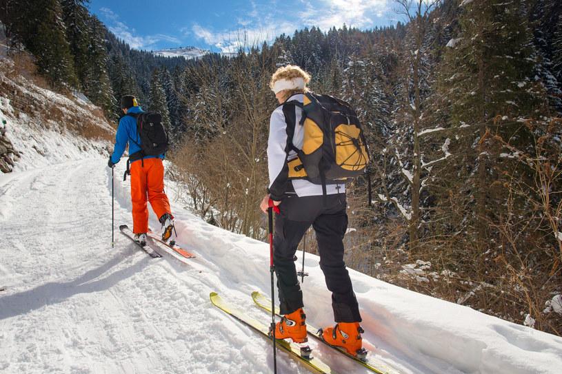 Pamiętaj, by dobrze przygotować się do zimowych ferii! /©123RF/PICSEL