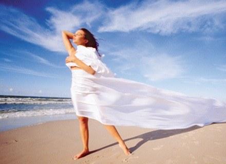 Pamiętaj o odpowiedniej ochronie i nawilżeniu skóry /INTERIA.PL