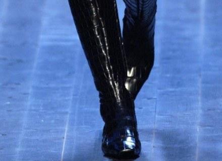 Pamiętaj o odpowiednim wyborze butów na zimę /East News/ Zeppelin
