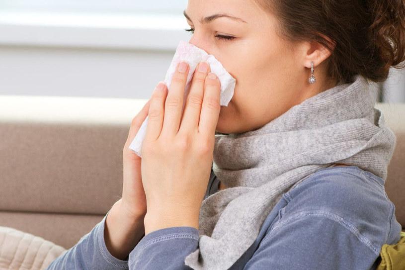 Pamiętaj - sezon na przeziębienia blisko. Warto wprowadzić diety dobroczynne dary natury /123RF/PICSEL