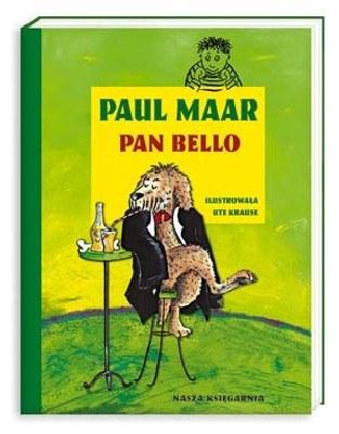 """""""Pan Bello"""" /materiały prasowe"""