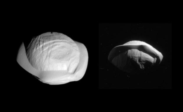 Pan jak ravioli i pożegnanie z Mimasem