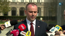 """""""Pan prezydent w sposób zdecydowany zakomunikował marszałkowi wolę przeprowadzenia referendum"""""""