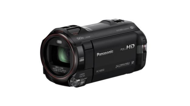 Panasonic HC-W850 /materiały prasowe