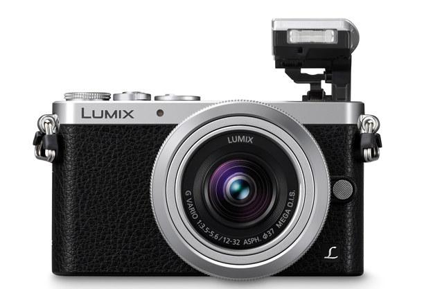 Panasonic Lumix GM1 /materiały prasowe