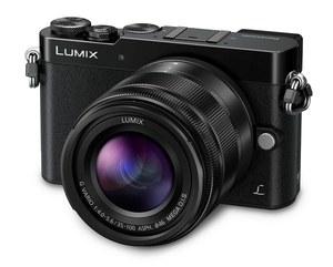 Panasonic Lumix GM5 – kieszonkowy bezlusterkowiec