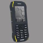 Pancerny Hammer Delta i klasyczny myPhone Simply 2 w Biedronce