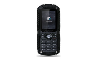 Pancerny myPhone Hammer Plus w Biedronce