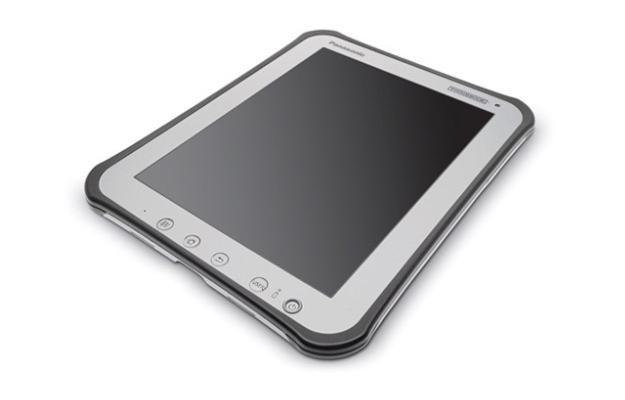 Pancerny tablet z rodziny Panasonic Toughbook /gizmodo.pl