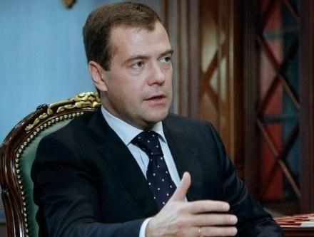 """""""Panie prezydencie (...) wyszło jak zwykle"""" /AFP"""