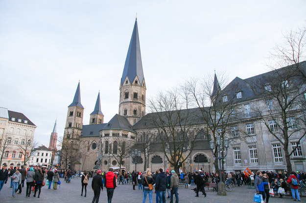 Panorama Bonn /123/RF PICSEL