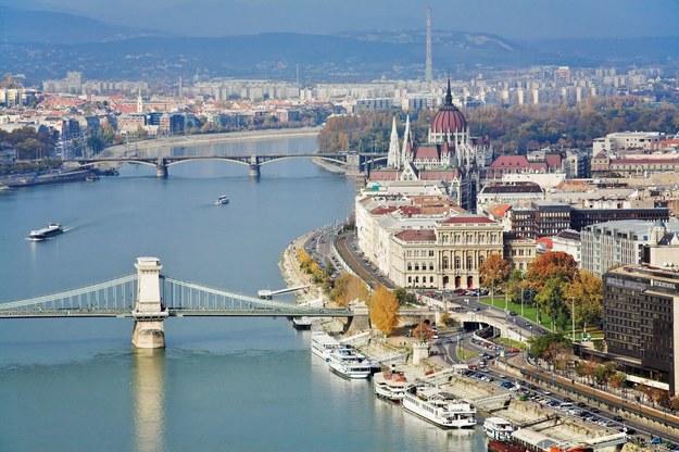 Panorama Budapesztu /123/RF PICSEL