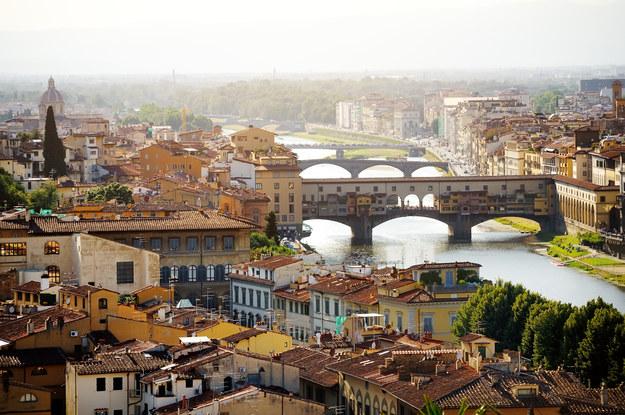 Panorama Florencji /123/RF PICSEL