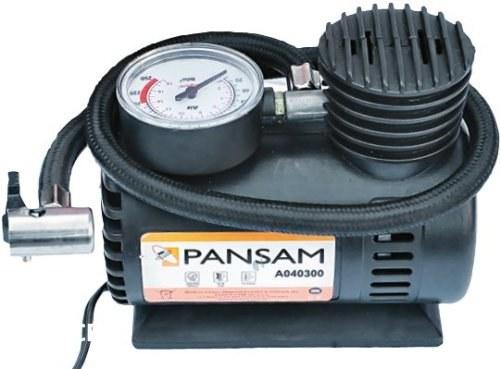 PANSAM /Motor