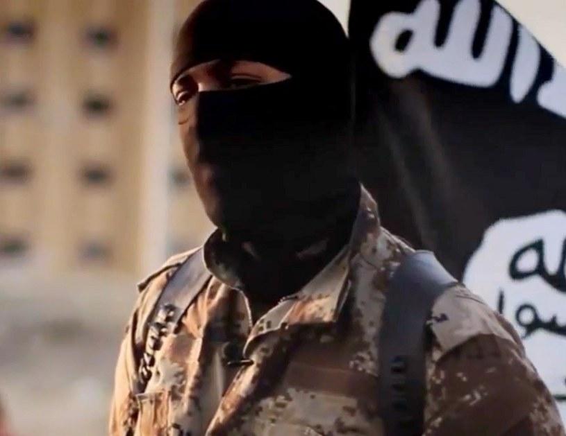 """Państwo Islamskie """"najbogatszą organizacją terrorystyczną"""" /AFP"""