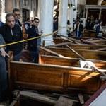 """Państwo Islamskie przyznało się do zamachu w Kairze. """"Nasza wojna trwa"""""""