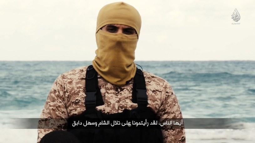 Państwo Islamskie wzywa do ataków w dniu wyborów w USA /AFP