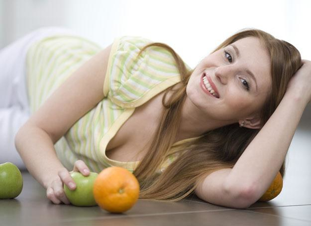 Panuj nad stresem i dobrze się odżywiaj