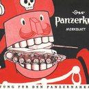 """""""Panzerknacker"""" - komiks przeciwko czołgom"""