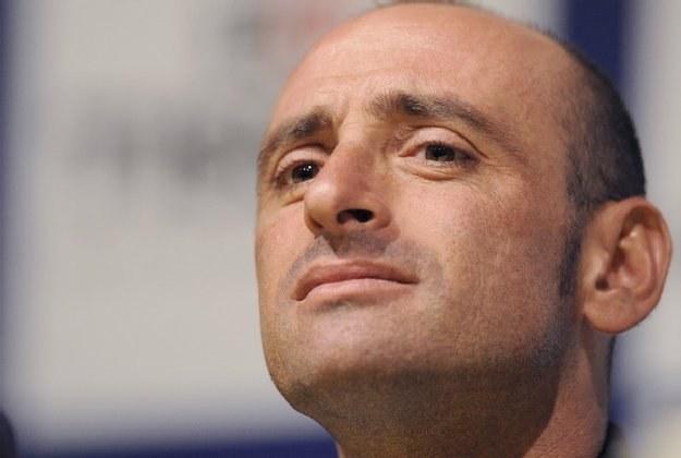 Paolo Bettini /AFP