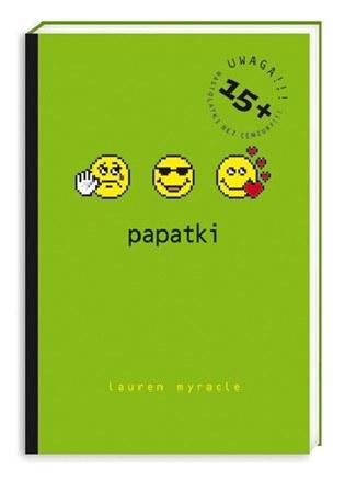 Papatki /Nasza Księgarnia