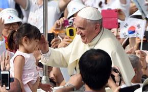 Papież beatyfikował koreańskich męczenników