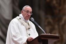 Papież: Dziś jest święto naszej nadziei, otwórzmy się na nią