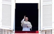 Papież Franciszek apeluje o powstrzymanie przemocy w Jerozolimie