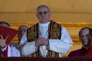Papież Franciszek do wiernych: Dziękuję wam za przyjęcie