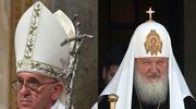 Papież Franciszek i patriarcha Cyryl spotkają się na Kubie