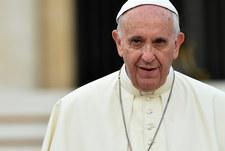 Papież Franciszek: Każdy urząd w Kościele powinien wygasać