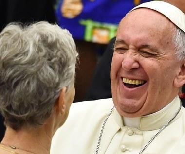 Papież Franciszek otrzymał niecodzienny prezent