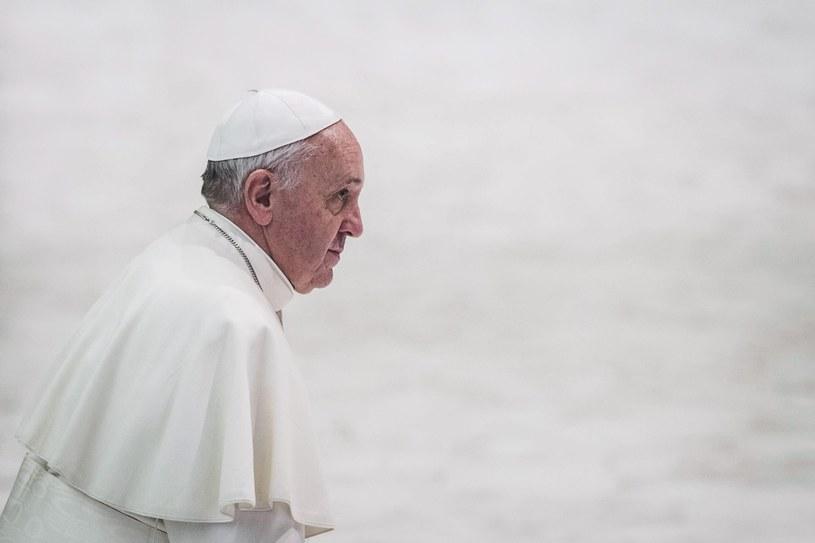 Papież Franciszek otworzy archiwa przed ewentualną beatyfikacją Piusa XII? /AFP