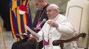 Papież Franciszek: Trwa trzecia wojna światowa