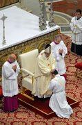 Papież Franciszek wyświęcił nowych kapłanów
