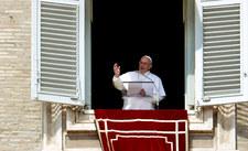 Papież Franciszek zapowiedział zbiórkę pieniędzy dla ludności z Ukrainy