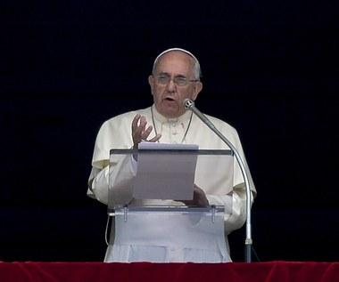 Papież Franciszek zdjął suspensę z byłego ministra sandinistów