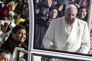 Papież: Kościół jest pełen przegranych chrześcijan