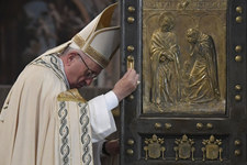 Papież: Nachodzą mnie wątpliwości w sprawie wiary